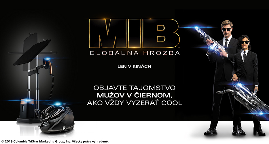 f3c3ff77f4 Muži v čiernom  Globálna hrozba   Men in Black  International